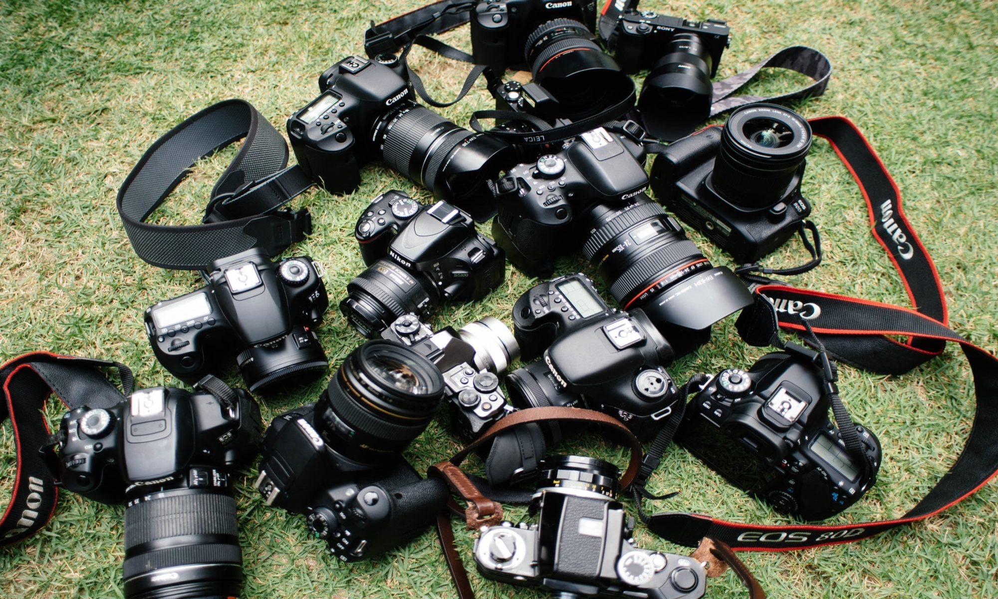 Quel appareil photo acheter ?